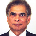 Janardan K. Reddy, MD, Professor Emeritus, receives highest honor in Investigative Pathology